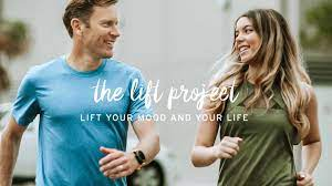 AYUBOWAN THE LIFT PROJECT ENDORSED PROVIDER